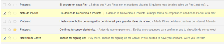Pocket y Canva